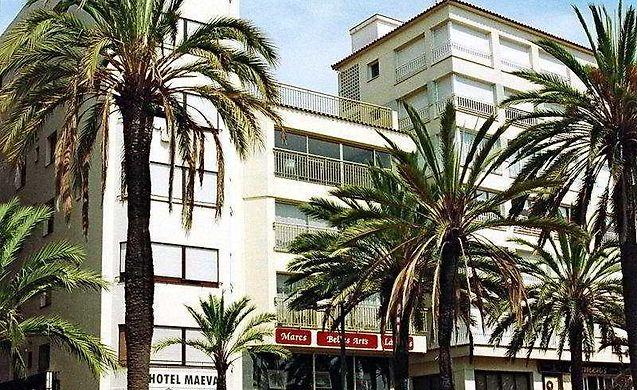 antonio hotels zahara
